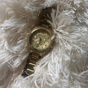 Accessories - Micheal Kors Blair Watch